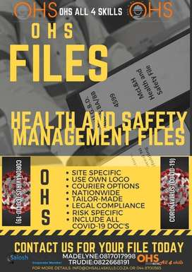 Safety Management Files
