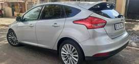 FORD FOCUS ECOBOOST AUTOMATIC  AVAILABLE IN EXCELLENT CONDITION