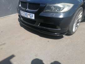 lower front spoiler,boot slim spoiler,electric tow bar and 18 inch whe