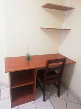 Rooms available to rent in a house