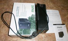 UPS Must PowerAgent 600 VA/360 W (ИБП интерактивный)