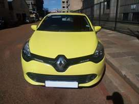 Renault Clio 4 year 2013 for sale