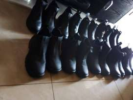 Bova safety boots new