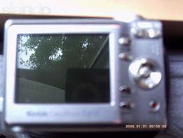 Продам по месту фото-видео-цифровик КОДАК С813 и др.