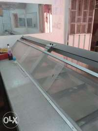 Clean Butchery Meat display chiller counter Price 280k 0