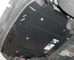 Защита двигателя Polo Sharan T4 T5 T6 Touareg Tiguan Tоuran Vento TLX