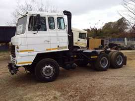 FODEN Horse ADE 407T 9 Speed Eaton Fuller Truck Tractor