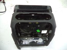 konsola srodkowa ramka radia obudowa klimatyzacji audi TT 8N