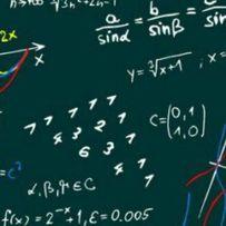Виконую контрольні із вищої математики та фізика