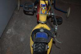 Rowerek na kołach 12''