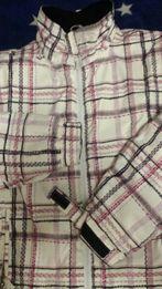 Зимняя женская термо куртка Celsius,46 размер