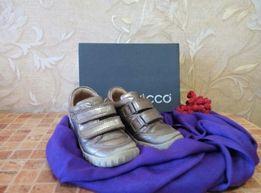 Ecco, экко,екко ботиночки р.25