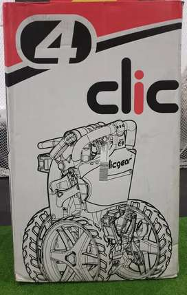 Brand new Clicgear 4.0 for sale!