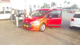 Ford tourneo 1.0 litre ecoboost. 2017
