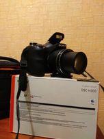 Sony Cyber-Shot DSC-H300 Black