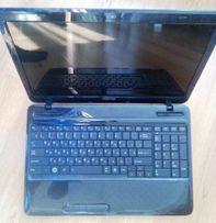 ноутбук Toshiba i5-2430м\8Гб\HDD 640 ГБ\GeForce GT 525M 2 ГБ