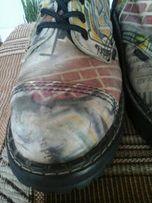 Продам ботинки-берцы унисекс