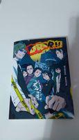 Light novel Durarara!