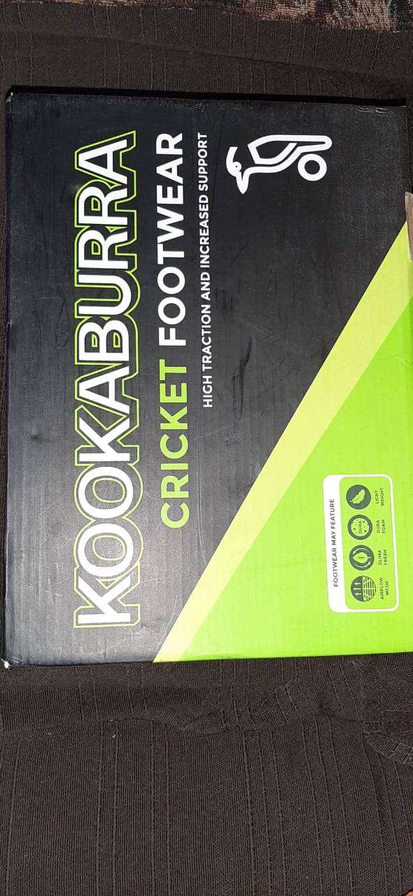 Kookaburra Cricket footwear for sale 0