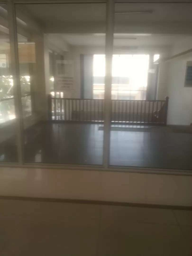 Shop for rent in town on ground floor at a prime place 0