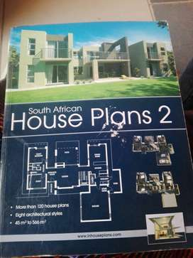 South African House plans 2