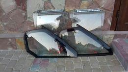 Стекла окна форд транзіт 1986-2012рік.