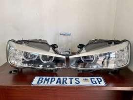 Bmw X3 F25 LCI Headlight for sale