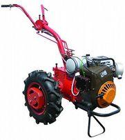 Мотоблок Мотор Сич МБ-8» Бензин 4 , Дефферинциал ! Без предопла