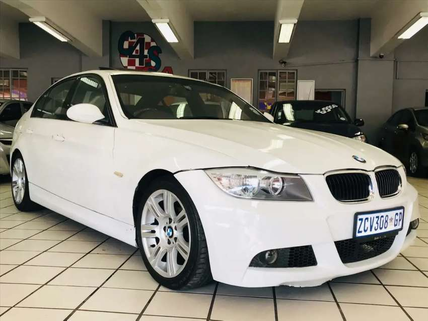 2010 BMW 330i A/T MSPORT with SUNROOF! BARGAIN! 0