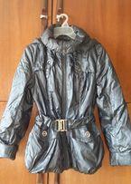 Куртка женская весна-осень р.S