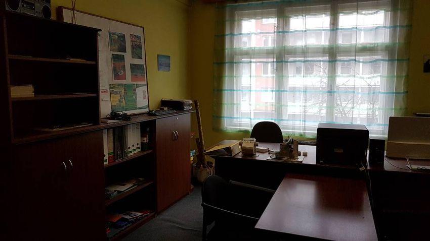 Pronájem kancelářských prostor v centru Zlína, 18 m2 0