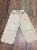 Штаны джинсы детские (2-3 года)