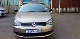Used 2016 VW polo vivo 1.4i manual