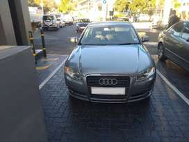 Audi A4 2.0 TDI in mint condition for sale