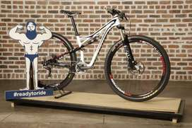 Pre-owned Specialized Camber (S) BM4274
