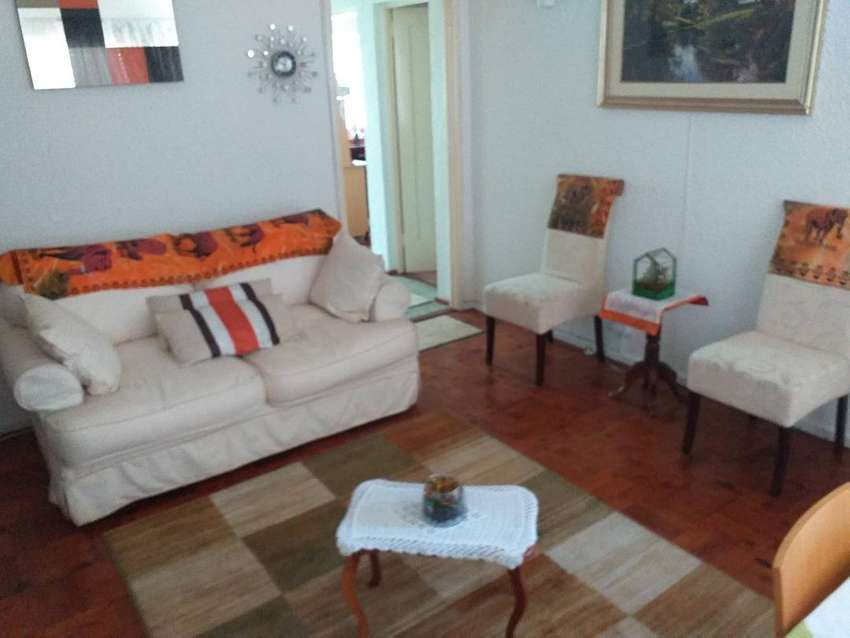 Well Maintained Fround Floor Apartment 0