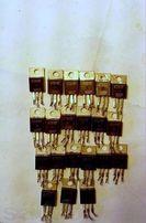 Транзисторы, тиристоры, микросхемы под заказ. Обмен