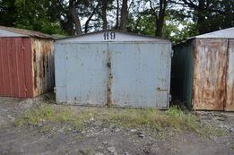 Продам гараж на охраняемой стоянке(р-н Оптового рынка).