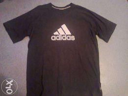 uzywana koszulka firmy ADIDAS