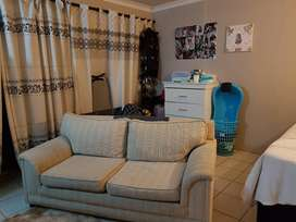 Extra large room to rent in Florida Park. Now or from 01 July 2021