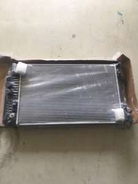 Image of Mercedes Vito/Viano radiator