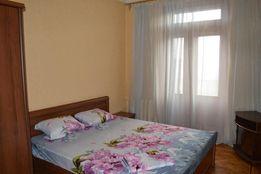 Посуточно 2-комнатная квартира в Центре на Чернышевского