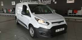 2015 Ford Transit 1.6 TDCi LWB Manual White: 133 000Kms: Excellent Con