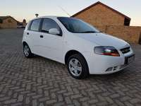 Image of Chevrolet Aveo 1.5LS