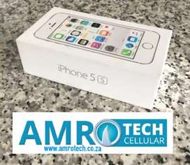 Brand New iPhone 5s 16gb (CPO) Sealed in box