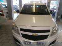 Image of Pre Owned 2012 Chevrolet Utility 1.4