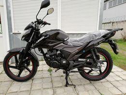 Дорожный мотоцикл Lifan LF150-2E (Лифан)