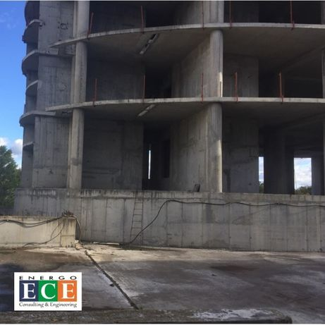Промышленный демонтаж жб конструкций Киев - изображение 2
