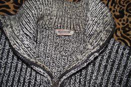 светр теплый