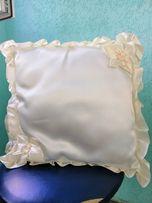 Весільні подушки